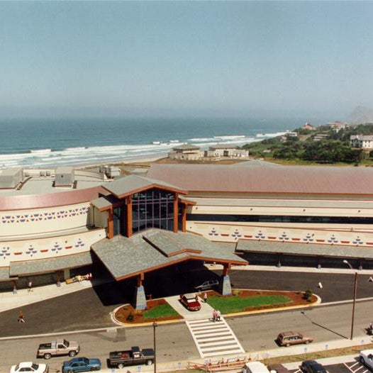 Hotels Lincoln City Oregon: Chinook Winds Casino Resort