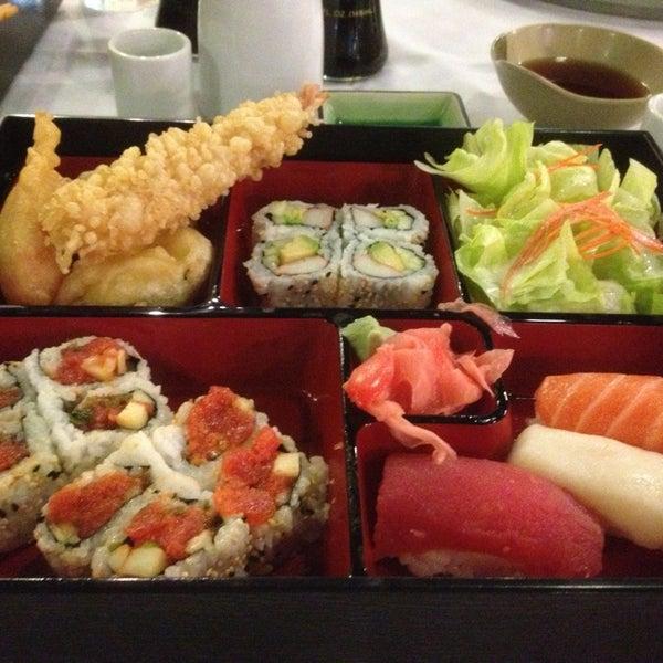 Aki sushi plano tx for Aki japanese cuisine