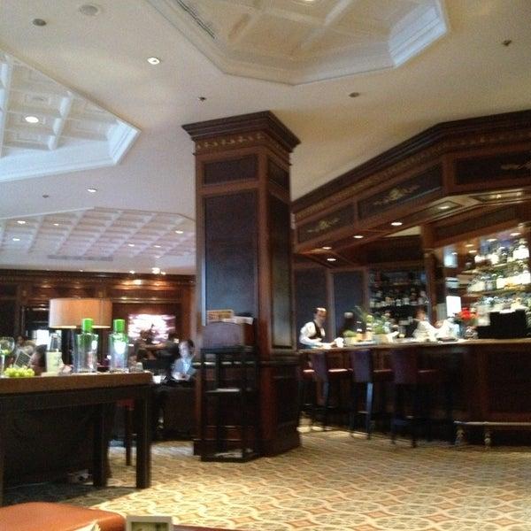 Caf wiltcher 39 s steigenberger grandhotel brussels for Cuisine x studio brussel