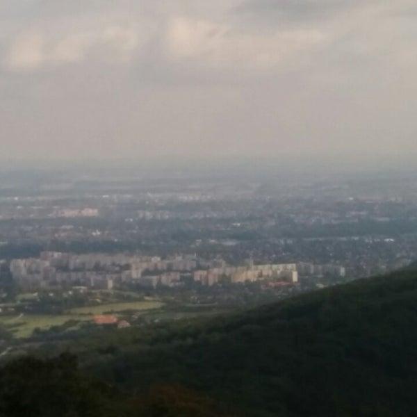 9/27/2014 tarihinde Sanyi S.ziyaretçi tarafından Nagy-Kevély'de çekilen fotoğraf