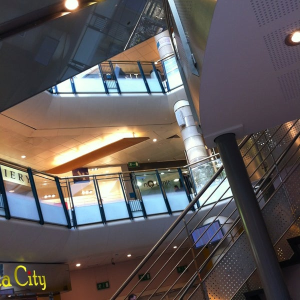 Photo taken at City 2 Shopping Mall by Jérémy N. on 3/26/2013