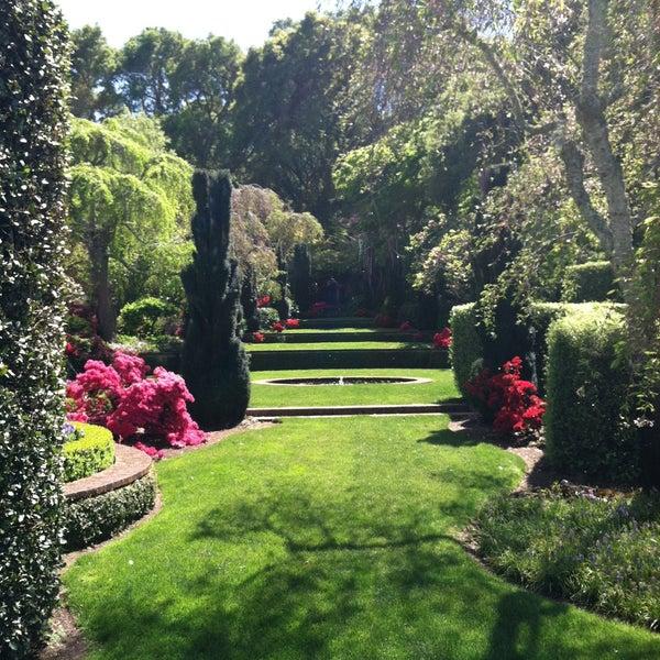 Photos at Filoli - Garden in Woodside