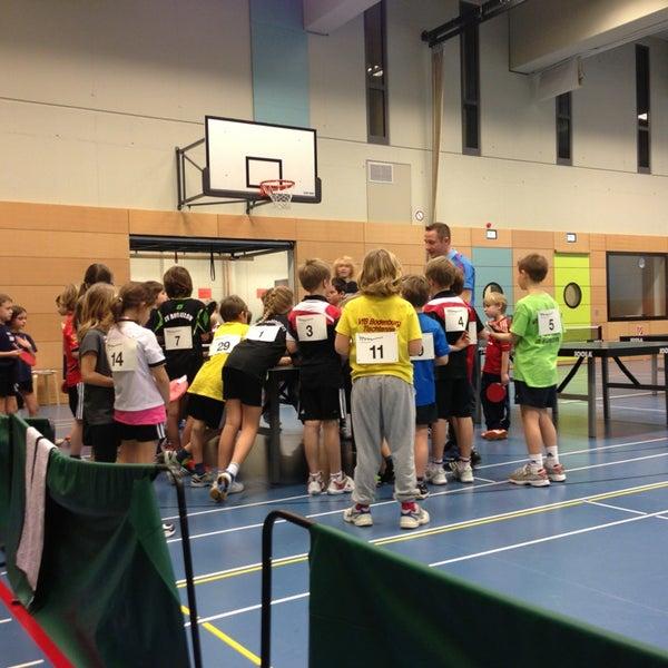 Akademie des Sports - LandesSportBund Niedersachsen - General ...