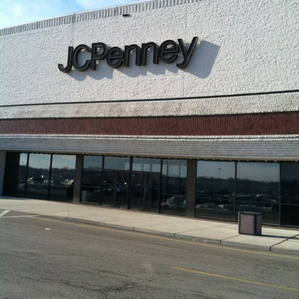 Jcp Furniture Outlet Locations