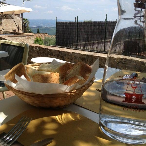 Foto scattata a Locanda San Domenico da Terka F. il 7/7/2013