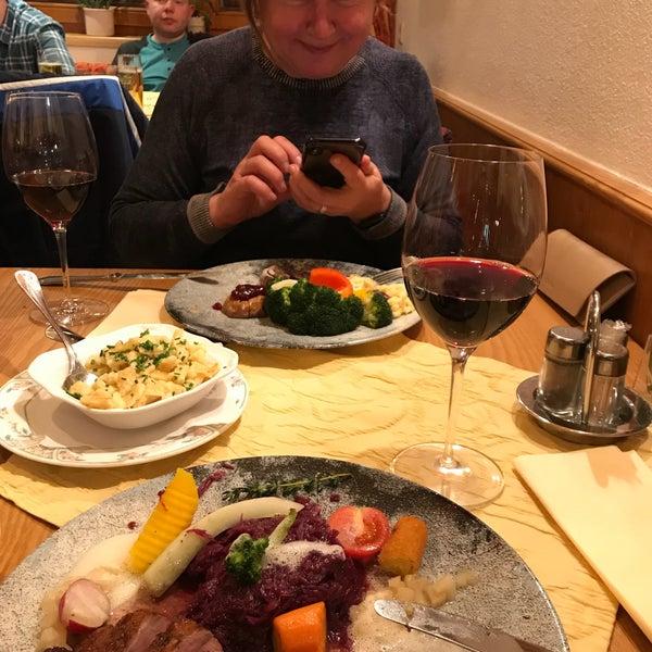 Das Foto wurde bei Cafe Restaurant Salner von Сергей К. am 1/23/2018 aufgenommen