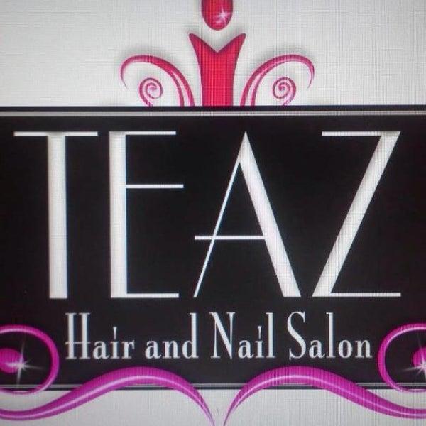 Teaz Hair & Nail Salon - 3 tips