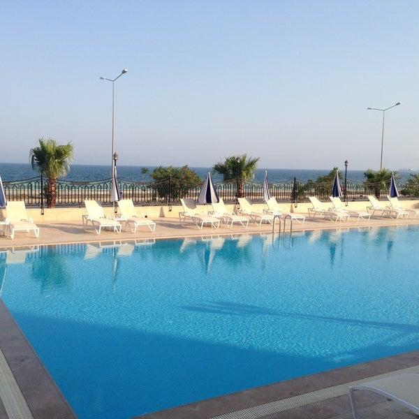 Das Foto wurde bei Harrington Park Resort Hotel von Ugur T. am 5/6/2013 aufgenommen
