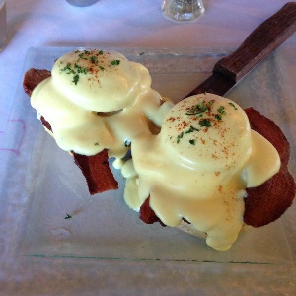 Photo taken at La Maison Bakery and Cafe by Kacy M. on 11/23/2013