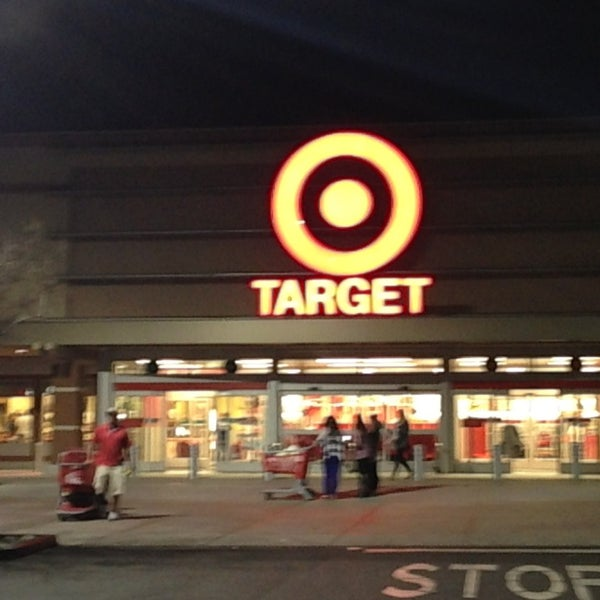 Photo taken at Target by Jairus T. on 2/17/2013