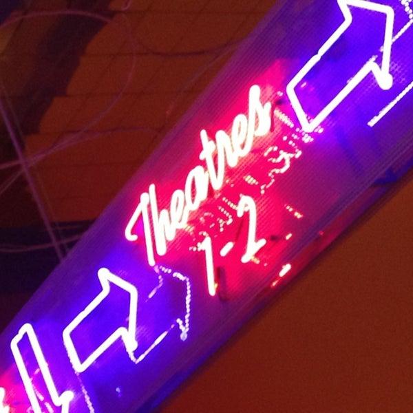 Photo taken at Regal Cinemas Green Hills 16 by Travis H. on 1/23/2013