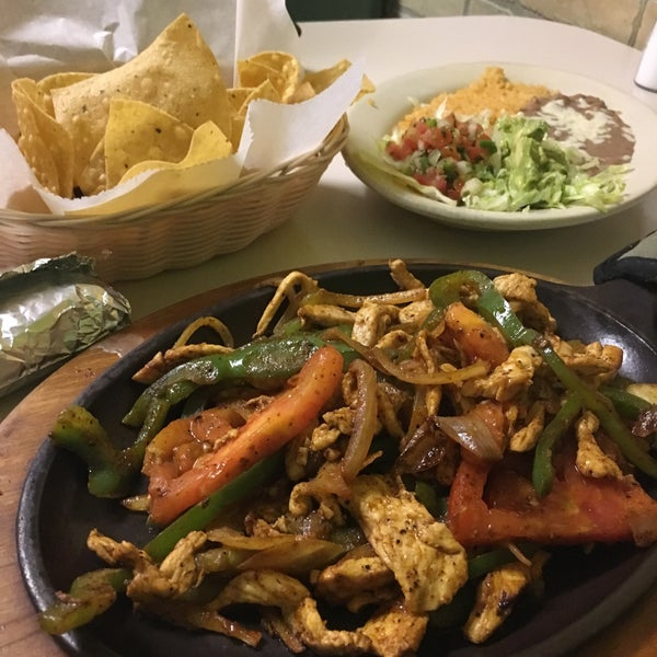Good Mexican Food In Little Rock Ar