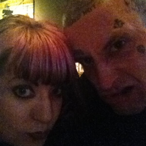 Photo taken at Bender's Bar & Grill by L. A. on 1/23/2013