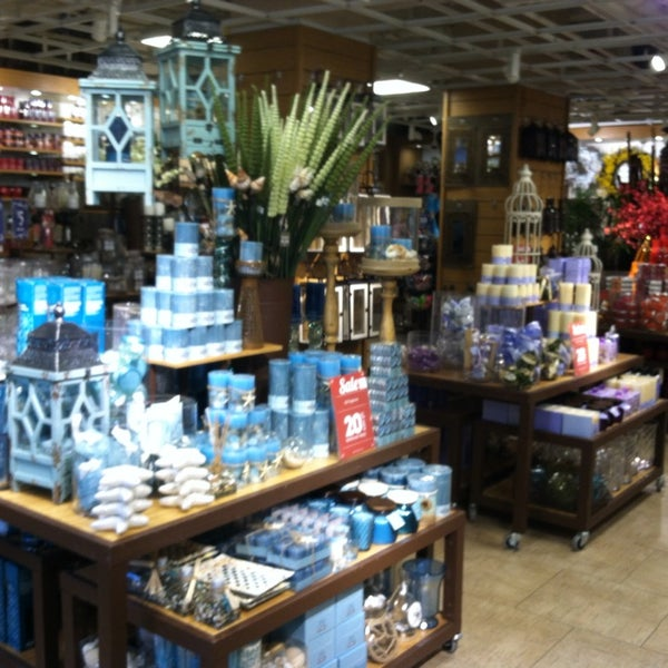 Home Store: Pier 1 Imports (Now Closed)