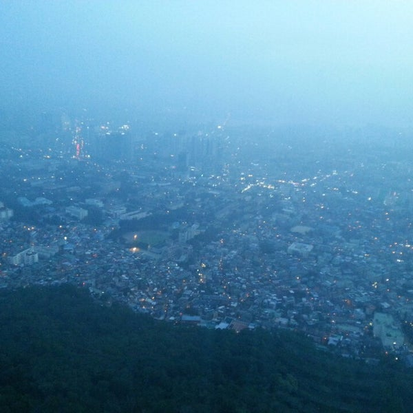 Photo taken at Namsan n Grill by Hello L. on 6/13/2014