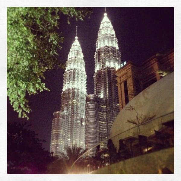 Photo taken at Zouk Club Kuala Lumpur by Ben G. on 6/21/2013