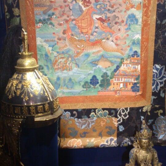 4/12/2013에 Nikita D.님이 The State Museum of Oriental Art에서 찍은 사진