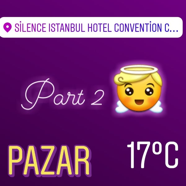 Foto diambil di Silence Hotels Istanbul oleh Meral Ergenç pada 4/1/2018