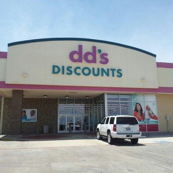 Dec 04, · 3 reviews of dd's DISCOUNTS