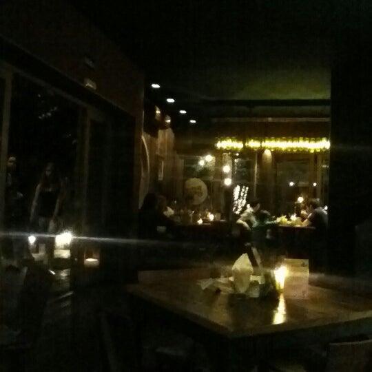 Photo taken at Bottega Bottagallo by Renato M. on 11/24/2012