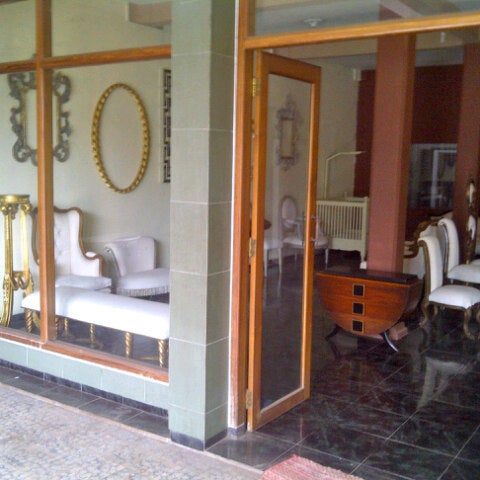 Photo Taken At PT Custom Furniture Design Indonesia By Peter Nick Z. On 5/