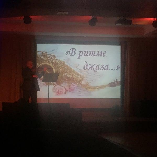 Снимок сделан в Санаторно-курортный комплекс «Русь» пользователем Алексей О. 12/30/2014