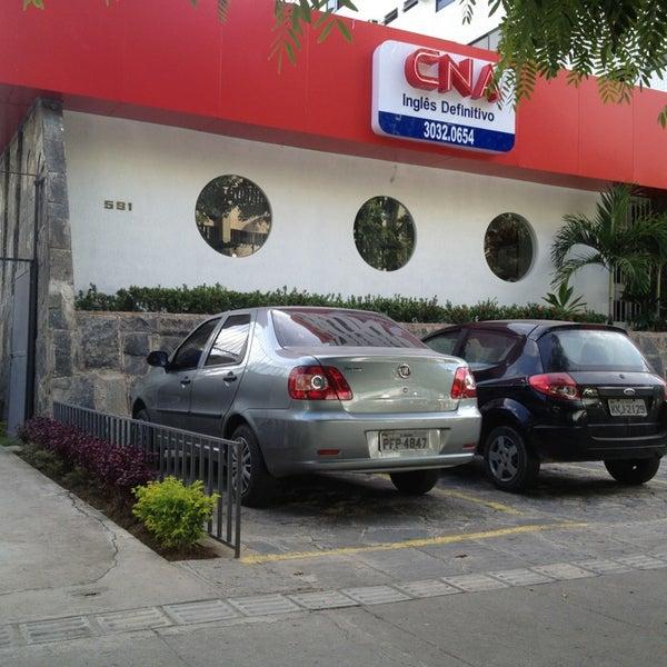 Cna Kids Amp Teens Recife Pe
