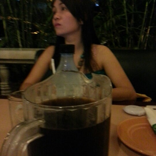 Photo taken at Casa Verde by Oliver Ian O. on 3/7/2013