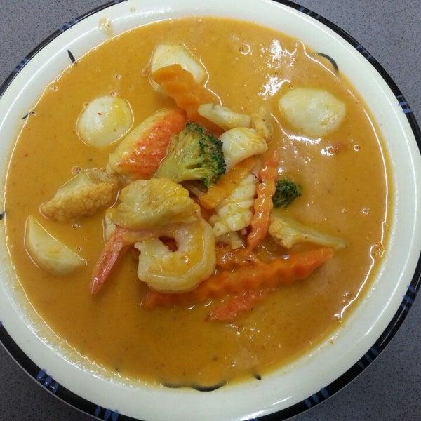 Ayutthaya thai food thai restaurant in karangahape road for Ayutthaya thai cuisine