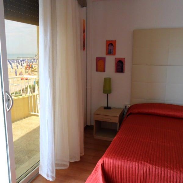 Foto scattata a Hotel Telenia | Jesolo da Hotel Telenia | Jesolo il 1/30/2014