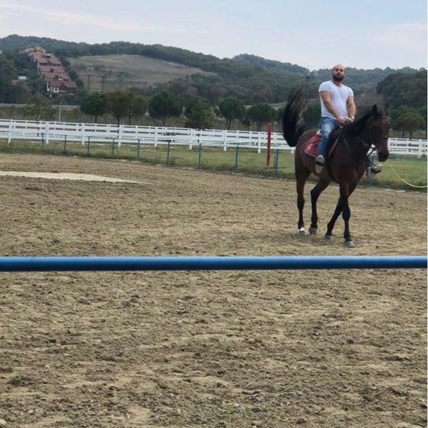 9/17/2018 tarihinde Ismail D.ziyaretçi tarafından Olimpos At Çiftliği'de çekilen fotoğraf
