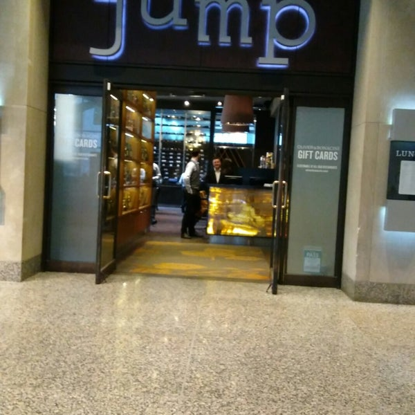 Photo taken at Jump by Arlene A. on 11/3/2017