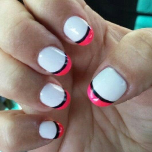 Lovely Nails - Torrance, CA