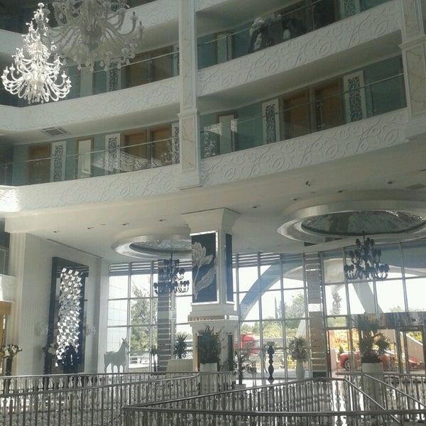 5/8/2013에 Ivana J.님이 Q Premium Resort Hotel Alanya에서 찍은 사진