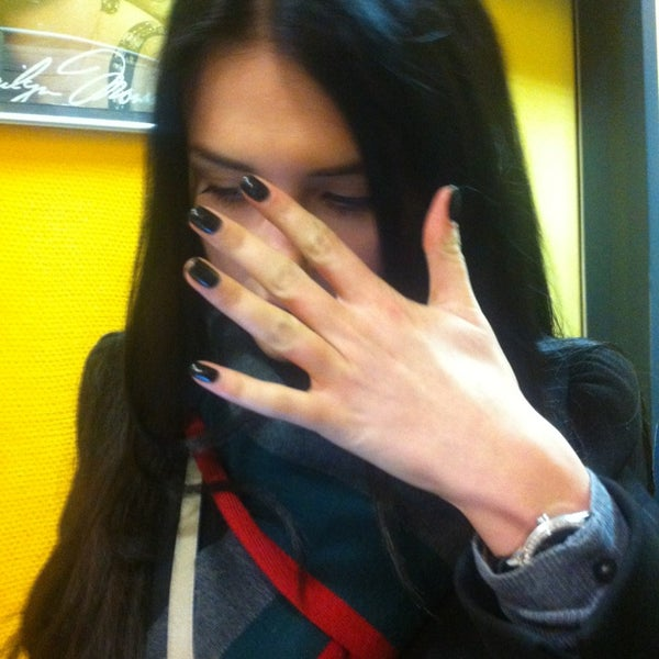 Photo taken at McDonald's by Соня Х. on 2/26/2013