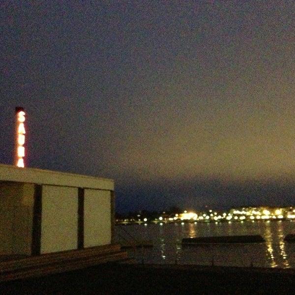 Foto tomada en Kulttuurisauna por Vesa L. el 11/3/2013