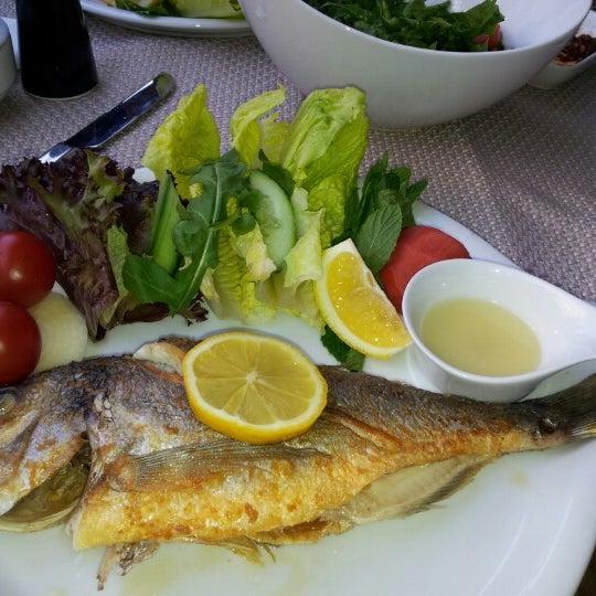4/6/2013 tarihinde Özge M.ziyaretçi tarafından Cheffy Dünya Mutfağı'de çekilen fotoğraf