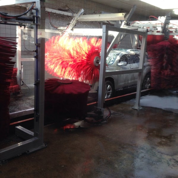 Belanger Pro Cl 100 Tunnel Car Wash Mister Fall 2016 Edition You