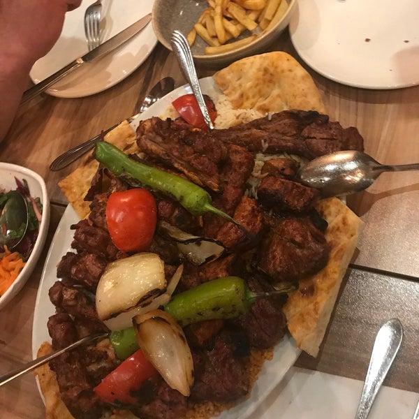 3/20/2018 tarihinde Sdtziyaretçi tarafından Hala Restaurant'de çekilen fotoğraf