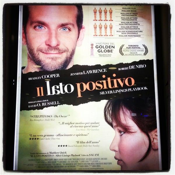 Foto scattata a Cinema Plinius Multisala da Alba B. il 3/12/2013