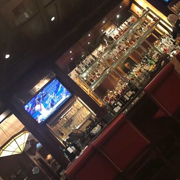 3/10/2017 tarihinde Betty L.ziyaretçi tarafından The Capital Grille'de çekilen fotoğraf
