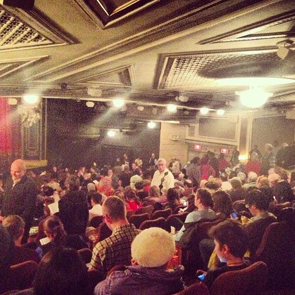 Foto tirada no(a) Majestic Theatre por Keya Z. em 3/9/2013