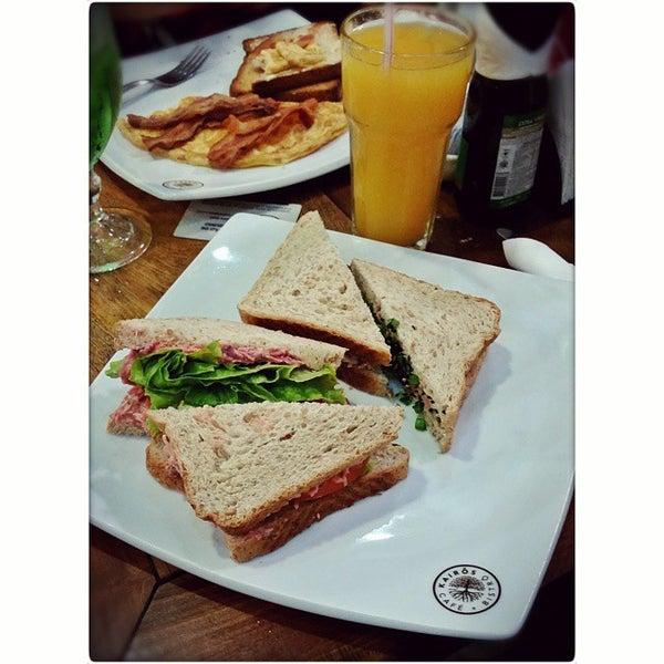 Foto tirada no(a) Café Kairós por Bruno B. em 8/21/2014