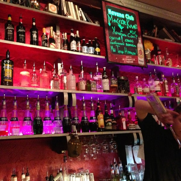 Веселье в любое время дня и ночи обеспечат бары санкт-петербурга, никогда не закрывающие свои двери для посетителей.