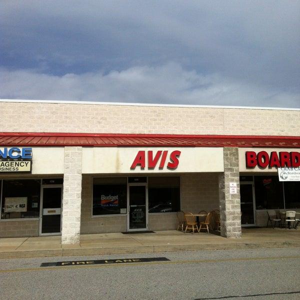 avis car rental york pa  Avis Car Rental - York, PA