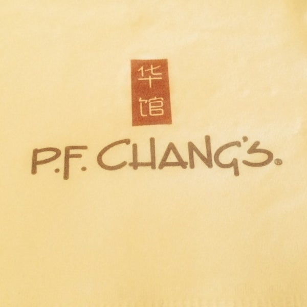 Photo taken at P.F. Chang's by Charlie P. on 6/26/2014