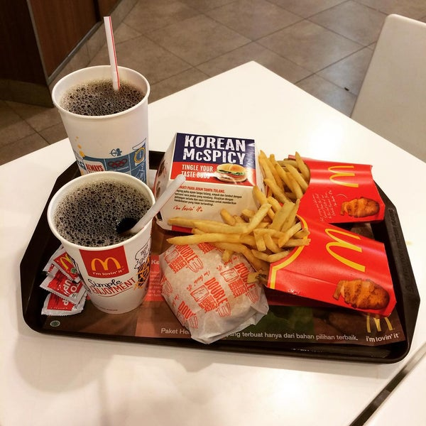 Photo taken at McDonald's by Anaiz S. on 7/31/2015