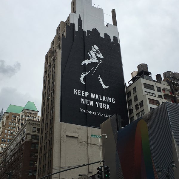 Photo taken at Garment District by Andrea M. on 8/14/2017