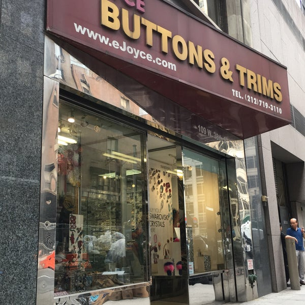 Photo taken at Garment District by Andrea M. on 7/21/2017