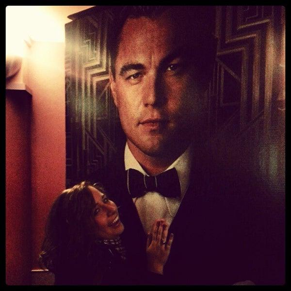 Photo taken at Regal Cinemas Fairfax Towne Center 10 by Elvira R. on 1/27/2013